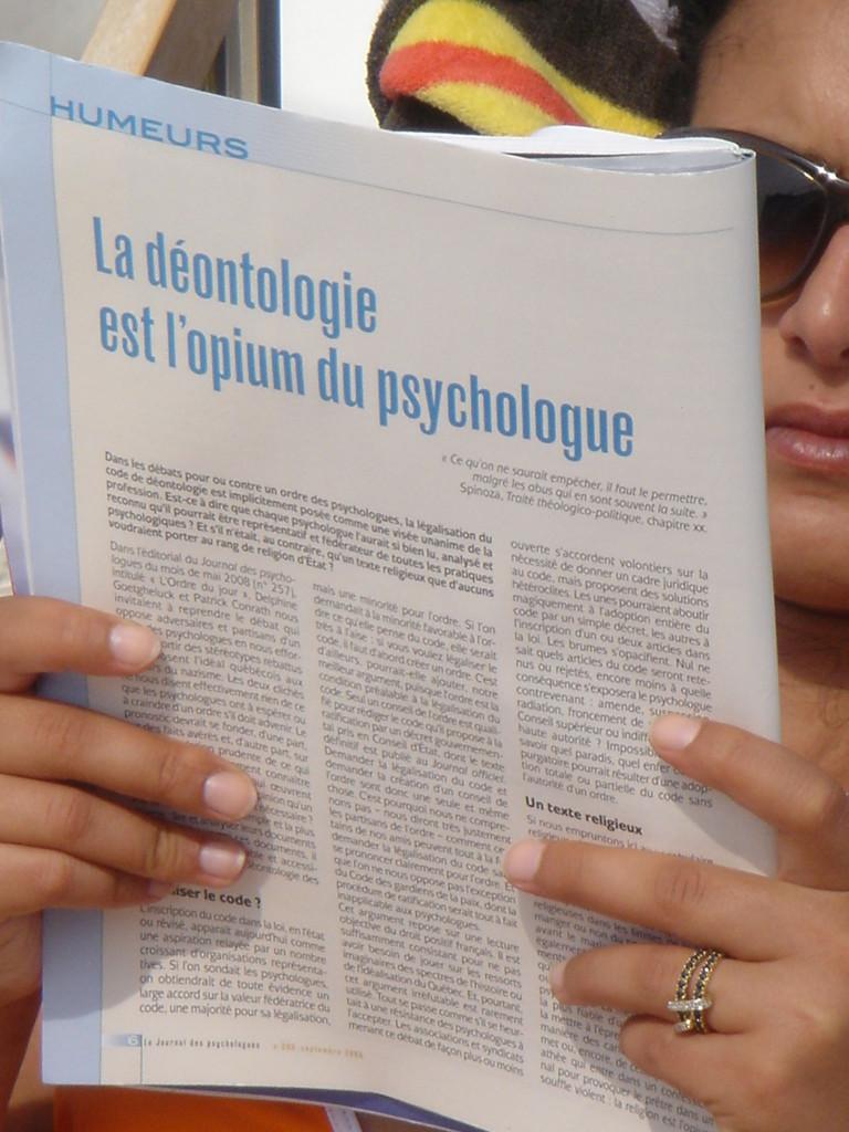 3.La crise du P.C. H/F dans Evangile selon Fiolepsy Code-Déonto_Journal-des-psys2-768x1024